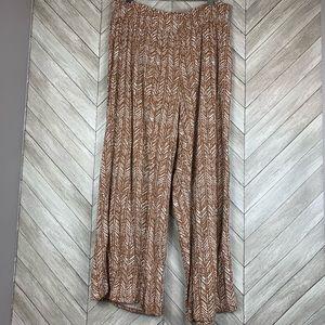 Lane Bryant lounge pants 18/20
